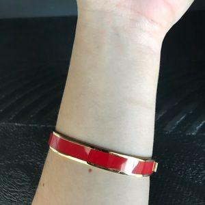 Banana Republic Red bracelet
